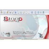 Sistema De Laboratorio Clinico Y De Bioanalisis Bloodsql