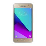 Celular Libre Samsung J2 Prime Dorado
