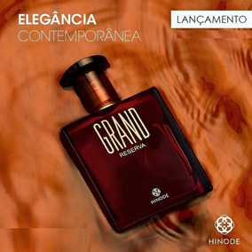 Perfume Grand Reserva - Produto Original, Lacrado Hinode