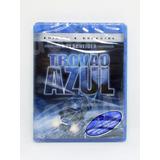 Blu Ray Trovão Azul Raro Nac Dub/leg Lacrado Envio Carta Reg
