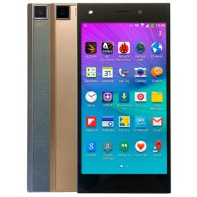 Celular Vak Zero 2 Sims Android 6 Càmara 5mp 8gb Gps Hd 5.5