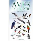 Aves Do Brasil - Homem Passaro