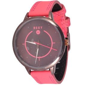 2aec02503bc Exclusivo Relogio Roxy Sassy Unico - Relógios no Mercado Livre Brasil