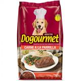 Dogourmet Carne A La Parrilla ( 22 Kg ) Envio Gratis