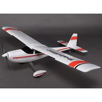 Robinho Aeromodelo / Trainstar Epo Brushless 2.4ghz Rtf