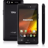 Smartphone Positivo Ypy S450 Dual-chip Android 4.2 Tela 4