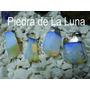 Dijes Piedra De La Luna, Cuarzo Rosa, Turmalina , Obsidiana