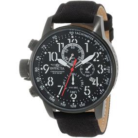 Invicta Hombre 1517 Force Reloj Acero Inoxidable Negro