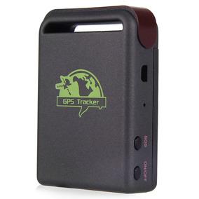 Gps Tracker - Rastreador, Localizador Para Personas