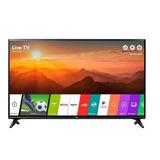 Lg Smart Tv Led 43` Full Hd 43lj5500 - 84-325