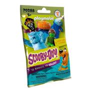Scooby Doo Figuras Sorpresa Playmobil Fantasmas Series 1