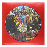 Vinilo Lp The Beattles Sgt. Pepper