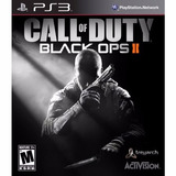 Call Of Duty Black Ops 2 Nuevo Sellado Ps3