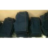 Jeans Pantalones 3 Costuras Industrial Dotacion Solo Caracas