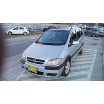 Chevrolet Zafira 2.0 Full Cuero , La Mejor ,impecable! Oport