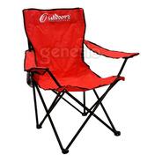 Silla Director De Camping Outdoors Professional 1003 Plegabl
