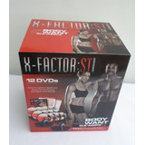 Weider X-factor St Peso Equipo