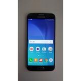 Celular Samsung Galaxy S6 32gb 4g Lte 16mp S6-002
