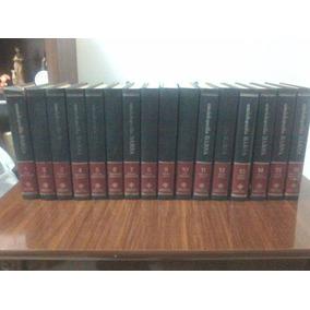 Barsa Enciclopédia Britânica Do Brasil