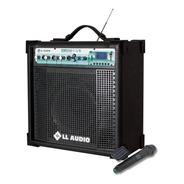 Caixa De Som Amplificada Multiuso Stone 150 Usb Bluetooth