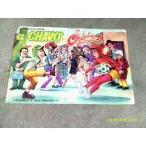 Album Chavo Del Ocho