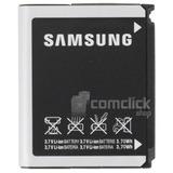 Bateria Ab603443cu Celular Samsung Gt-s5230 Star Original