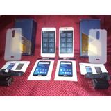 Blu R2 Hd 8gb Rom/1gb Ram/ 8mp Flash/ Sensor Huellas/ R1