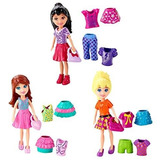Polly Pocket Coleccion