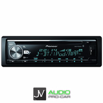 Stereo Pioneer Deh X7850bt Usb Cd Bluetooth Aux Spotify Gtía
