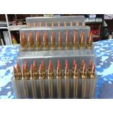 Caja Porta Muncion Para Fusil Mtm Por 20