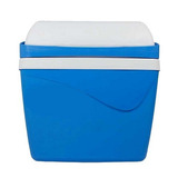 Caixa Térmica 32 Litros -azul