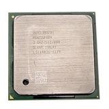 Intel Pentium 4 3.0ghz 800mhz 512kb Socket 478 Cpu