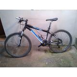Vendo O Cambio Bicicleta Montañera Rin 26