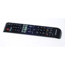 Controle Remoto Home Theater Samsung Ht-e550k E Ht-e553k