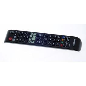 Controle Remoto Home Samsung Ht-e550k E Ht-e553k Ah59-02418a