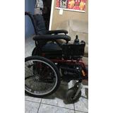 Cadeira De Rodas Motorizada Freedom S