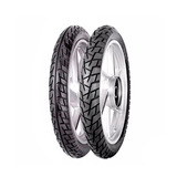 Kit Cubiertas Courier Pirelli Yamaha Ybr 125 -