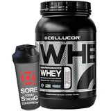 Whey Protein Cor Performance 900g + Shaker - Cellucor