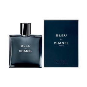 Perfume Bleu Chanel Para Hombre 100 Ml Oferta Ya