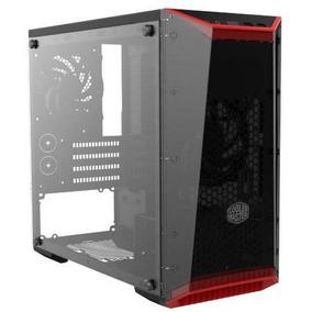 Gabinete Pc Gamer Micro-atx Cooler Master Masterbox Lite 3.1