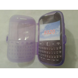 Forro Goma Tipo Agenda Blackberry 9320 ¡somos Tienda Física!