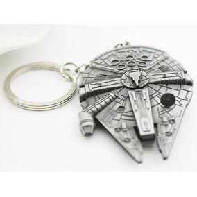 Chaveiro Star Wars - Millennium Falcon