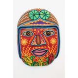 Arte Prehispánico Cabeza Olmeca Artesanías Mexicanas