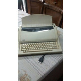 Maquina De Escribir Olivetti 101 Funciona $ 600 Electrica