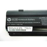 Bateria Para Portátil Hp Mu06
