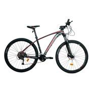 Bicicletas Optimus Aquila Rin 29 Grupo 2 X 8 Hidráulica