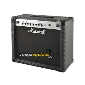 Amplificador Marshall Mg30cfx