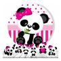 Panda Menina 02