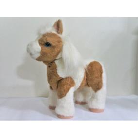 Furreal Friends Butterscotch Pony - Poney Com Movimentos