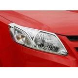 Bisel Cromado Optico Chevrolet Sail Nuevos Embalados